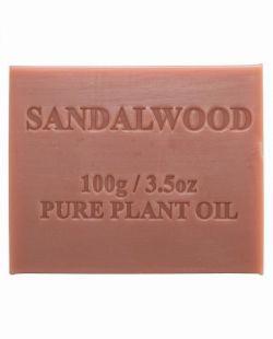 SANDALWOOD 100G
