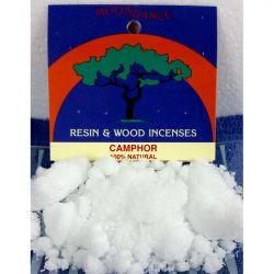 Resins Camphor Powder 15g Packet