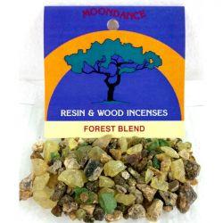 Resins Forest Blend Granules 12g Packet
