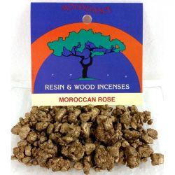 Resins Moroccan Rose Granules 7g Packet