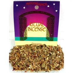 Ritual Incense Mix DREAMS 20g packet