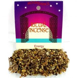Ritual Incense Mix ENERGY 20g packet