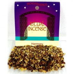 Ritual Incense Mix HARMONY 20g packet