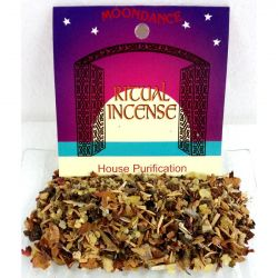 Ritual Incense Mix HOUSE PURIFICATION 20g packet