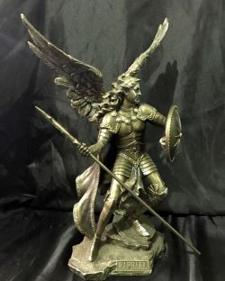 ARCHANGEL RAPHAEL(Medium) Statue 34cm tall