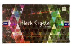 Satya BLACK CRYSTAL 1 X 15g