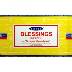 Satya BLESSINGS 1 X 15g