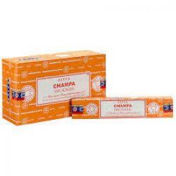 Satya CHAMPA  1 X 15g