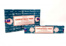 Satya CHRISTMAS TREE 1 X 15g