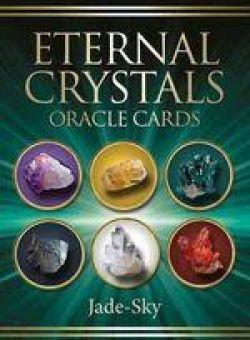 ETERNAL CRYSTALS ORACLE CARDS DECK