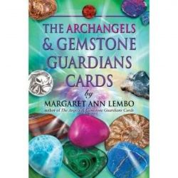 ARCHANGELS & GEMSTONE GUARDIANS CARDS DECK