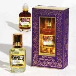 SOI Perfume KRISHNA MUSK Roll-on